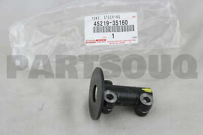 4521935160 Genuine Toyota YOKE, STEERING SLIDING 45219-35160