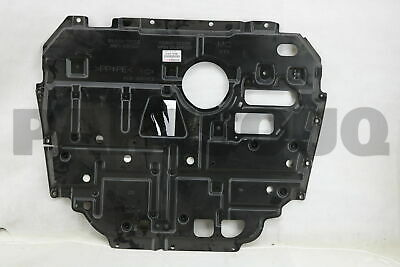 5141012105 Genuine Toyota COVER ASSY, ENGINE UNDER, NO.1 51410-12105