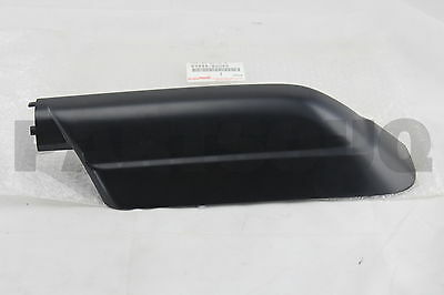 6349460060 Genuine Toyota COVER, ROOF RACK 63494-60060