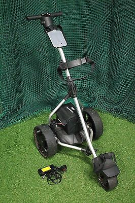 Pro Master Electric Trolley / 3-Wheel / 50419