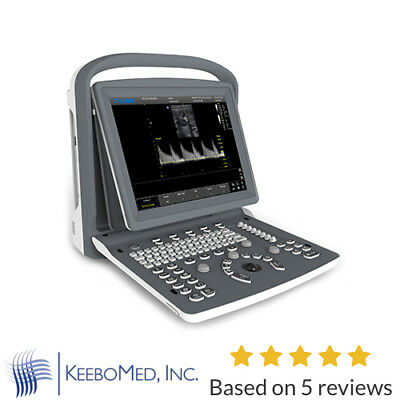 Best selling Chison ECO2 Portable Ultrasound Machine and One Probe of Choice