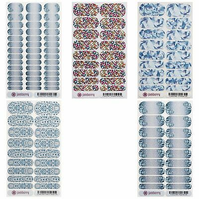 Princess CINDERELLA -Half or Full Nail Sheet- The DISNEY COLLECTION by Jamberry