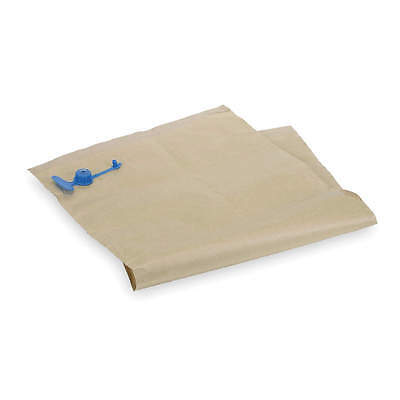TEN (10) / 2GWN5 Dunnage Bag, 36 In x 84 In 28 Mil Thick Trucking Moving Cushion