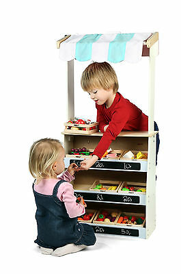 Tidlo Play Shop and Theatre - FREE Delivery Available
