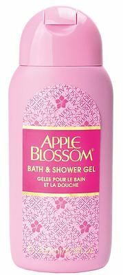 Apple Blossom Bath & Shower Gel 200ml