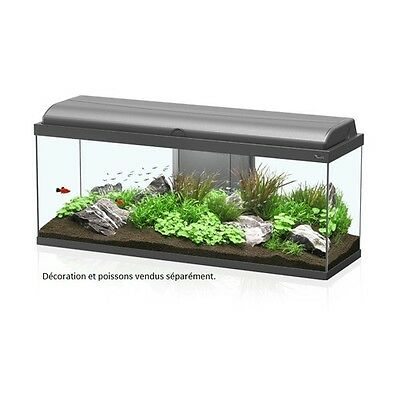 Aquarium AQUADREAM 100 CM NOIR LED