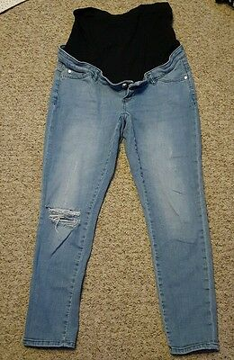 Blooming Marvellous (Mothercare) Maternity Jeans Size 14