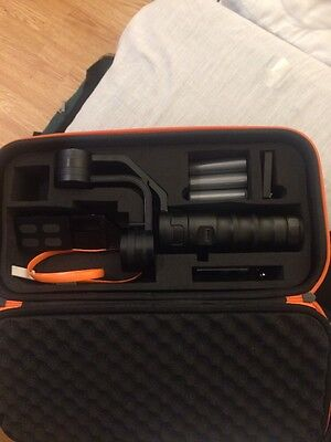 Beholder TRD Ms1 3 Axis Gimbal Handheld Stabilizer for GH4/Sony NEX