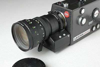 Leicina Special with Optivaron 6 - 66mm, exc++ and CLA'd  - - -  080047  - 1471