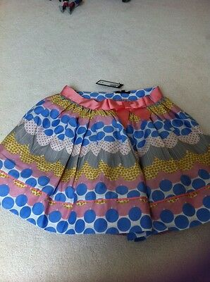 M&S Autograph Skirt Age 12-13 NEW Cost £24