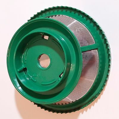 Juiceman Jr. JM-1C Electric Juicer Strainer Blade Basket Replacement Part