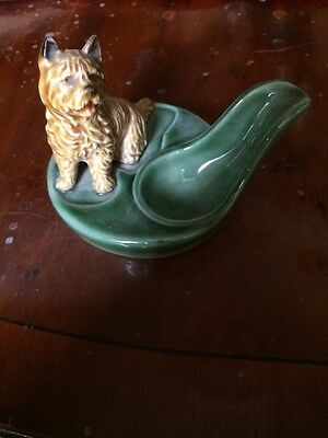 Wade Scotty Dog Pipe Holder