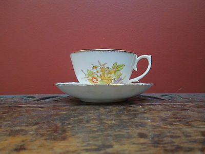 Roslyn Fine Bone China- Made in England