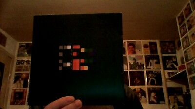 """Coldplay - Fix You - Rare 2005 Limited Edition 7"""" Vinyl Single + Pic.Sleeve"""