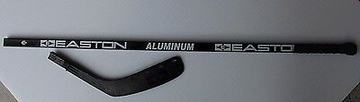 Easton Shoot Out Aluminum Hockey Stick And Blade