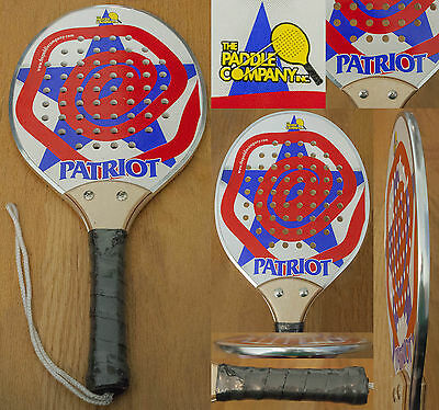(1) The Paddle Company Inc. Paddle - Patriot