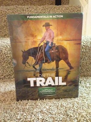 Authentic Clinton Anderson Fundamentals In Action on the trail Kit ^Brand NEW^