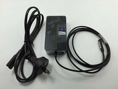 Genuine 1536 Power AC Adapter Charger for Microsoft Surface Pro 1 2 Tab 12V 3.6A