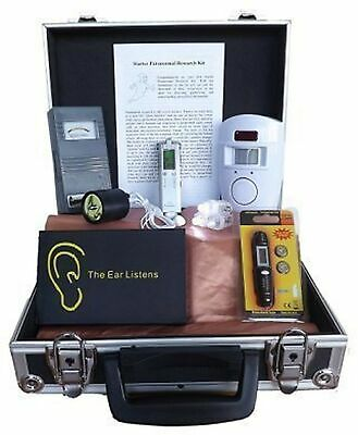 The Original Ghost Hunting Kit