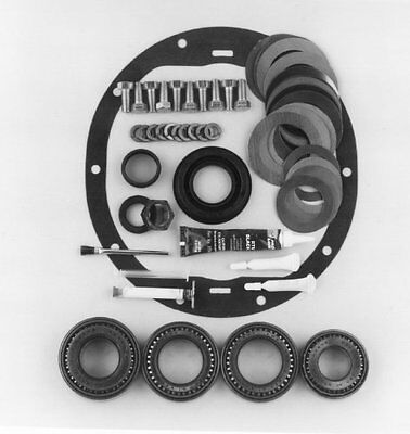 "Richmond Gear 8310151 Complete Kit 8"" Ford"""
