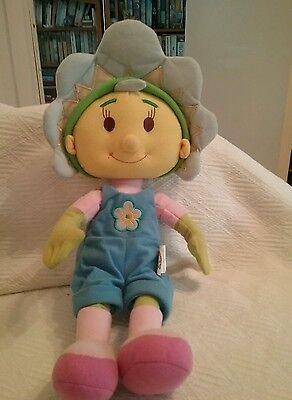 """Fifi and the Flowertots Doll 13"""""""