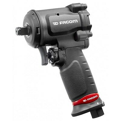Facom Tools 1/2 Dr 860Nm Micro Composite Impact Air Wrench Ideal InTight Spaces