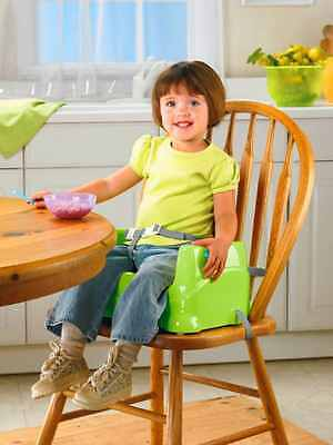 Toddler Booster Seat Baby Feeding High Chair Infant Folding Table Fisher-Price