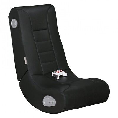Wohnling Multimediasessel ONE Gaming Chair Soundsessel Musiksessel Game Couch S.
