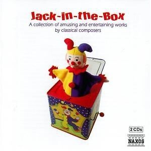 Jack-In-The-Box - VARIOUS [2x CD]