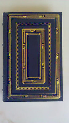 Roger's Version by John Updike, Signed First Edition, Leather Bound