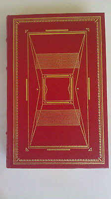 The Counterlife by Philip Roth, Signed First Edition, Leather Bound