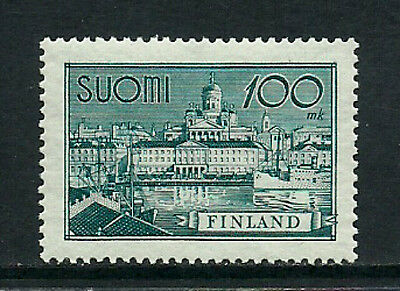 Finland #350 Mint Never Hinged Stamp - South Harbor