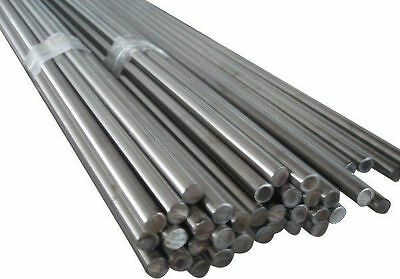O1 Tool Steel Diameter Round Bar. All Sizes & Lengths. With VAT Invoice