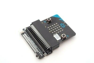 RKub1 Edge Connector Breakout Board Solder Kit for BBC Micro:Bit