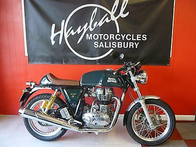 Royal Enfield Continental GT 535cc, MANAGERS CHRISTMAS SPECIAL!!