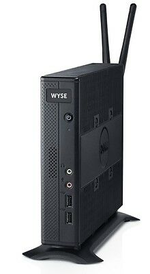 Dell Wyse 7010 Thin Client Virtual Desktop AMD G-T56N 1.65GHz 4GB RAM 16GB Flash