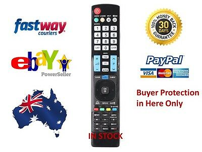 Remote Control For LG TV AKB72914296 AKB74115502 AKB72914209 AKB72914293 AU Only