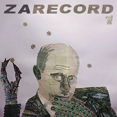 """ZA Record 12"""" Skipless Scratch Sample Vinyl Beats Cut and Paste Records"""