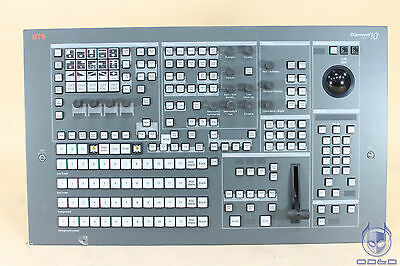 BTS RPD 10 Diamond Digital Professional Broadcast Switcher
