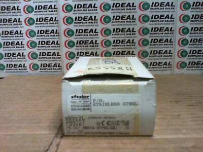 IFM  PB5027 **New in Factory Packaging**