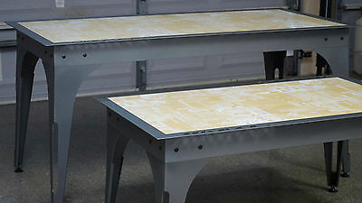 Oakley Display Tables 4.0 (Large and Small table pair)
