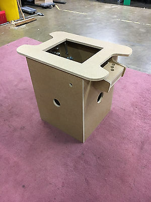 DIY ARCADE COCKTAIL TABLE 18MM MDF With T MOLDING