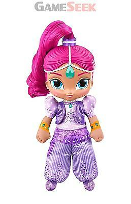 Shimmer And Shine Talk And Sing Toy - Dolls And Playsets Brand New Free Delivery