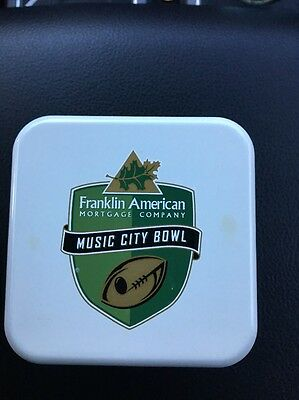 2014 Music City Bowl Fossil Watch