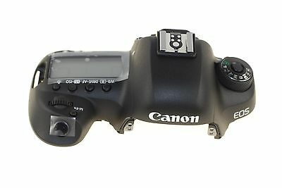 Canon Eos 5D Mark Iv Top Cover Unit Made By Canon Genuine New