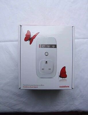 Vodafone Sure Signal Version 3 Mobile Smartphone 3G Network Strength Booster