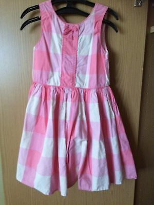 Next Girls Dress 3-4 Years
