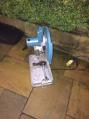 makita 110v chop saw