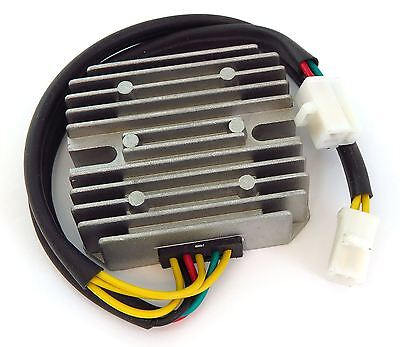 Rick's Regulator / Rectifier Combo - Honda CX500 - 1978-1981