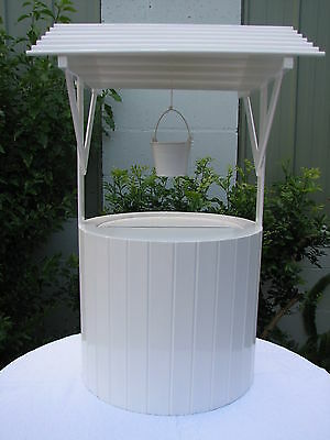 Wedding  Wishing well Largest Size to complement the reception or gift table